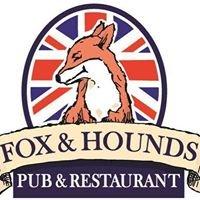 Fox & Hounds Pub and Restaurant