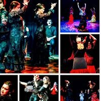 Alma Flamenca, Saskatoon Flamenco Music & Dance
