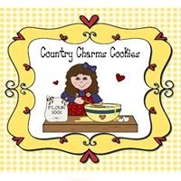 Country Charms Cookies