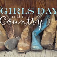 Girls Day in the Country