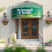 McDougall and Brown Funeral Home - Eglinton Chapel