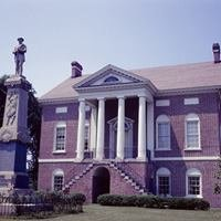 Lancaster County Courthouse (South Carolina)