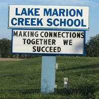 Lake Marion Creek Middle