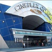 Cineplex Odeon Devonshire Mall Cinemas