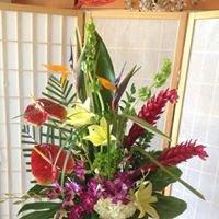 Flower garden lv
