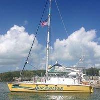 ReefRoamer/Quicksilver Snorkeling Catamarans