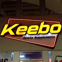 Keebo Sports Supplements SK