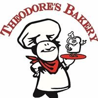 Theodore's Bakery in Martensville