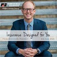 Hendrickson Agency - Farm Bureau Insurance