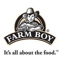 Farm Boy Pickering