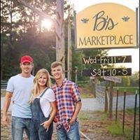 B's Marketplace