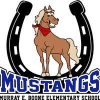 Murray E. Boone Elementary