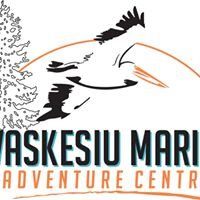 Waskesiu Marina Adventure Centre