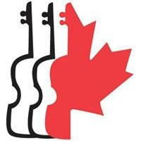 Canadian Grand Masters Fiddling Association