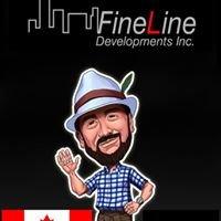 FineLine Developments Inc.