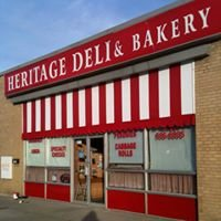 Heritage Bakery and Deli