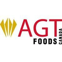 AGT Foods Canada