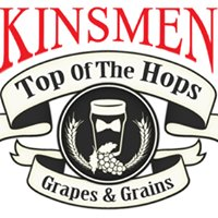 Top of the Hops - Grapes & Grains