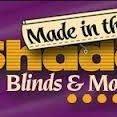 Made in the Shade Blinds Saskatoon