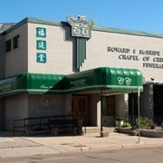 Howard & McBride Chapel of Chimes Funeral Home
