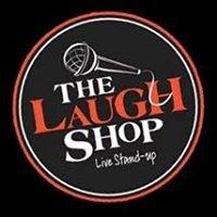 Laugh Shop On Tour in Ramada Plaza Regina