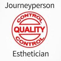 Certified Esthetics