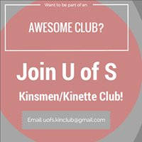 U of S Kinsmen/Kinette Club