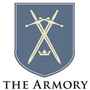 The Armory at Currie Barracks