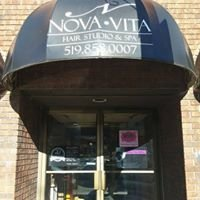 Nova Vita Hair Studio and Spa