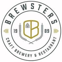 Brewsters Brewing Company & Restaurant