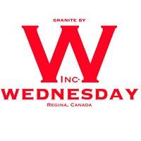 Granite By Wednesday