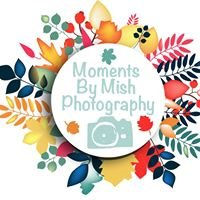 'Moments by Mish' Photography