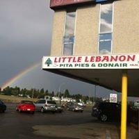 Little Lebanon
