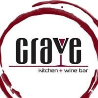 Crave Kitchen + Wine Bar