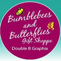 Bumblebees & Butterflies