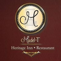 Model-T Inn & Restaurant