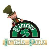 Finn's Irish Pub