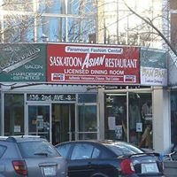 Saskatoon Asian Restaurant