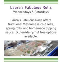 Laura's Fabulous Rolls