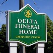 Delta Funeral Home & Cremation Centre