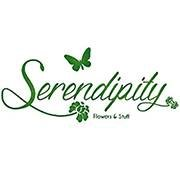 Serendipity Flowers and Stuf