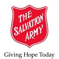 The Salvation Army in Saskatoon