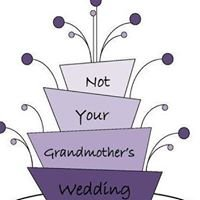Not Your Grandmother's Wedding