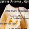 Benjamin's Catering