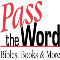 Pass the Word Bibles Books & More