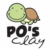 PO's CLAY & Miniature