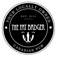 The Fat Badger