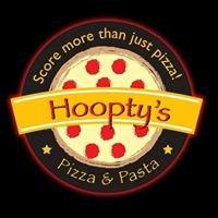 Hoopty's Pizza & Pasta