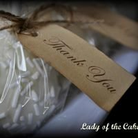 Lady of the Cakes