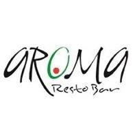Aroma Resto Bar